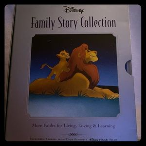 Disney Family Story Collection